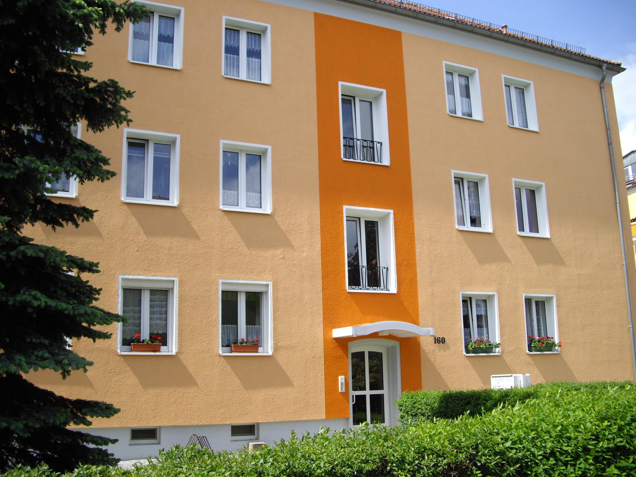 3rwe Heidestraße 160 2 Og Links Radeberg Wohnbau Radeberg