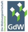 Mitglied im: GdW Bundesverband deutscher Wohnungs- und Immobilienunternehmen e.V.