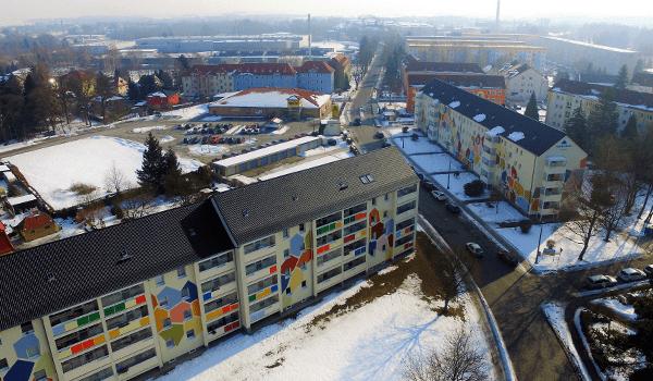 Mietwohnungen Heidestraße
