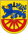 Radeberger Stadtwappen