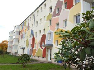 Heidestraße 162-168
