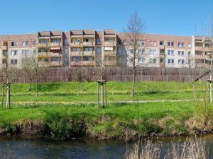 Wohnbau Radeberg Wohnen In Der Großen Kreis Bierstadt Radeberg